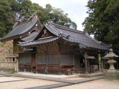 佐香神社(松尾神社)